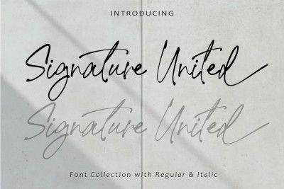 Signature United